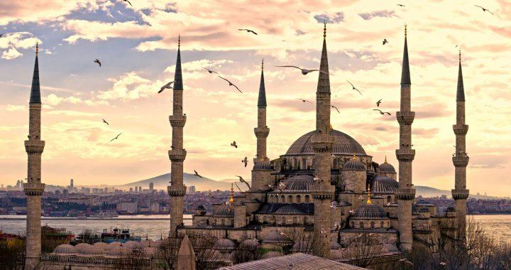Estambul - Santa Sofía